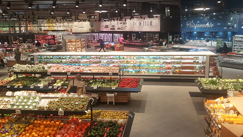 Thoiry migros france - Val thoiry horaire ...