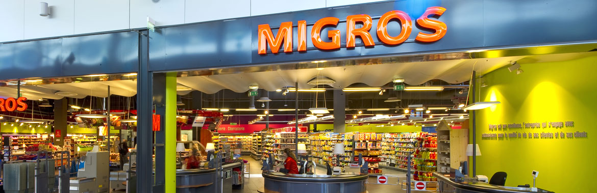 Galerie commerciale migros france - Val thoiry horaire ...